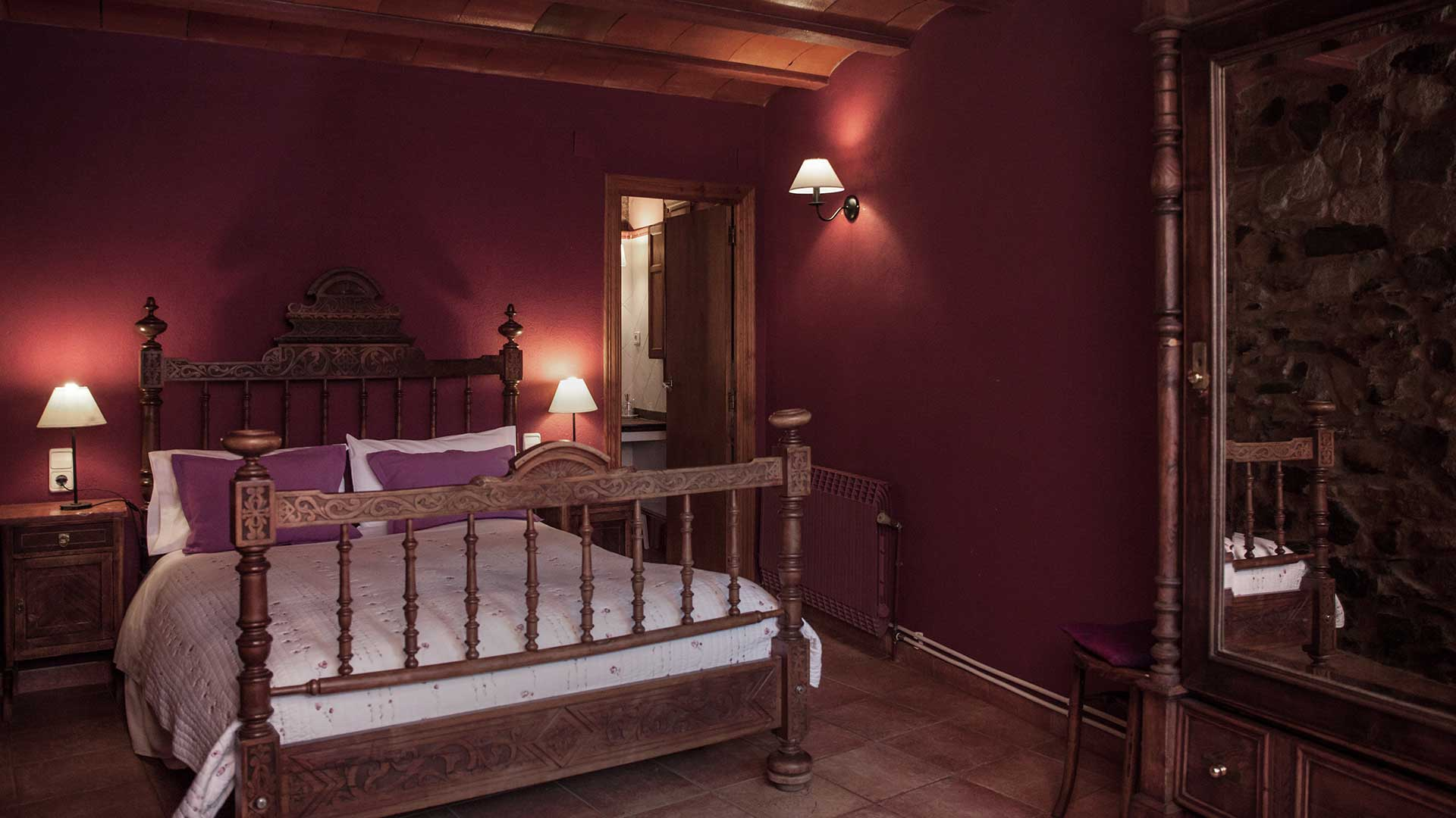 farigola room