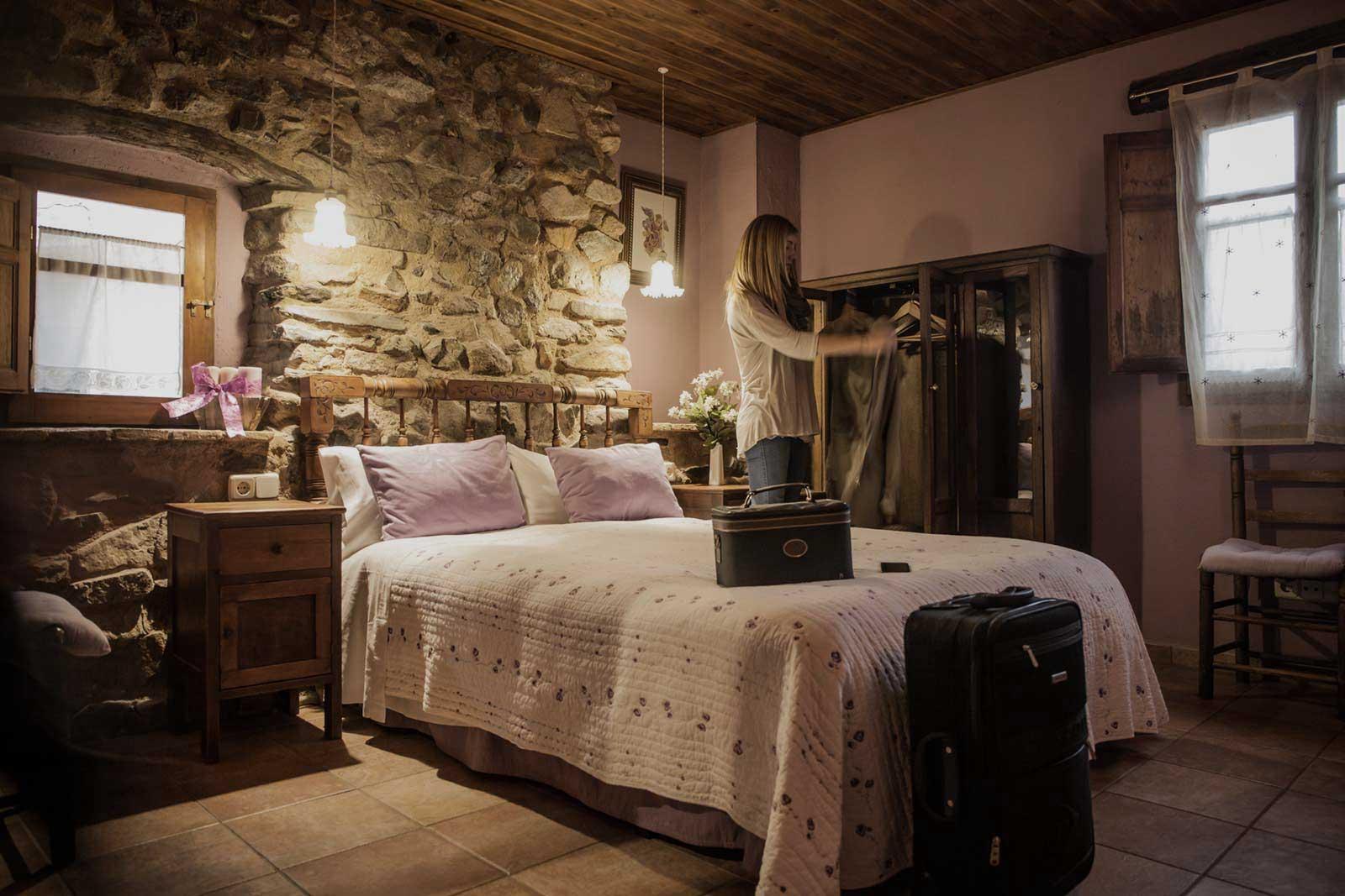Malva room